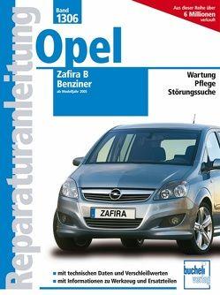 Opel Zafira B ab 2005