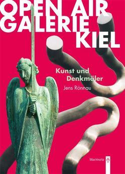 Open-Air-Galerie Kiel von Rönnau,  Jens