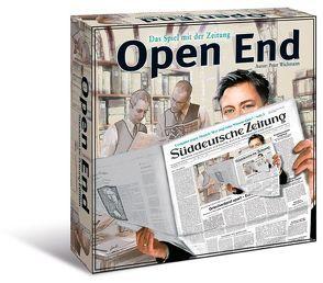 Open End von Wichmann,  Peter