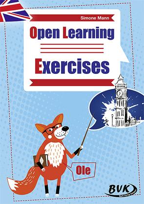 Open Learning Exercises von Mann,  Simone