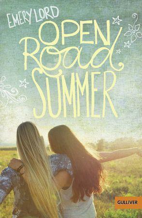 Open Road Summer von Knuffinke,  Sandra, Komina,  Jessika, Lord,  Emery