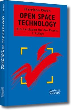 Open Space Technology von Burkhardt,  Sabine, Klostermann,  Maren, Owen,  Harrison