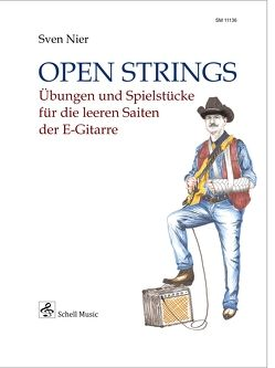 Open Strings von Sven,  Nier