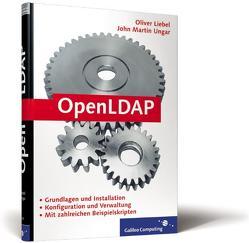 OpenLDAP von Liebel,  Oliver, Ungar,  John Martin