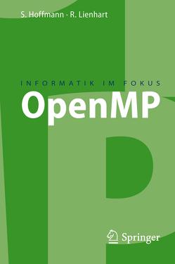 OpenMP von Hoffmann,  Simon, Lienhart,  Rainer