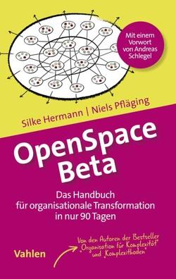 OpenSpace Beta von Hermann,  Silke, Pfläging,  Niels
