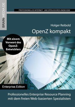 OpenZ kompakt von Reibold,  Holger