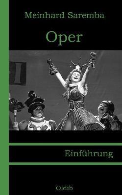 Oper von Saremba,  Meinhard
