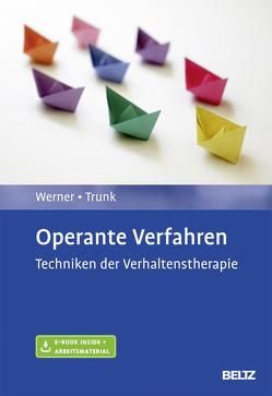 Operante Verfahren von Neudeck,  Peter, Trunk,  Janine, Werner,  Natalie