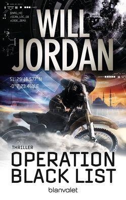 Operation Black List von Jordan,  Will, Thon,  Wolfgang