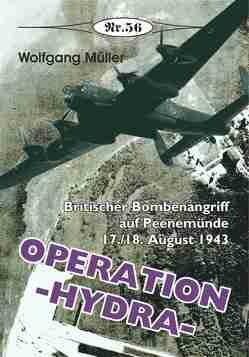 """Operation """"HYDRA"""" von Mueller,  Wolfgang"""