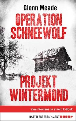 Operation Schneewolf/Projekt Wintermond von Meade,  Glenn
