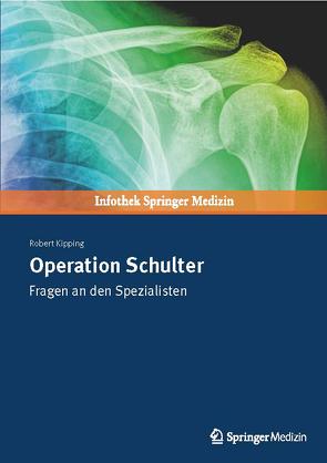 Operation Schulter von Kipping,  Robert