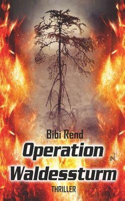 Operation Waldessturm von Rend,  Bibi