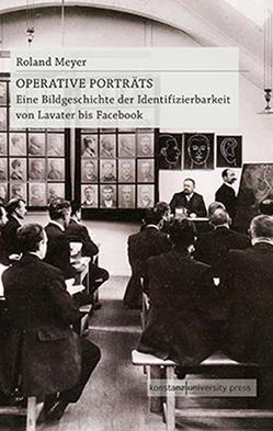 Operative Porträts von Meyer,  Roland