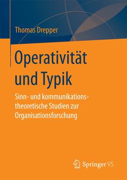 Operativität und Typik von Drepper,  Thomas