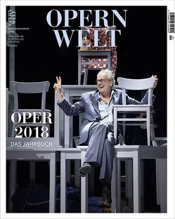 Opernwelt – Das Jahrbuch 2018