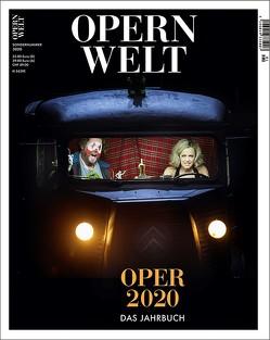 Opernwelt – Das Jahrbuch 2020