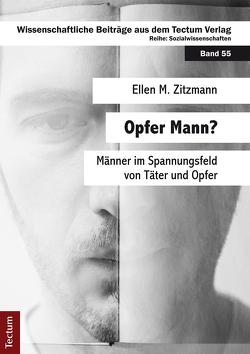 Opfer Mann? von Zitzmann,  Ellen M.