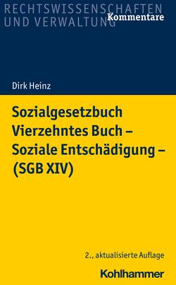 Opferentschädigungsgesetz (OEG) von Heinz,  Dirk