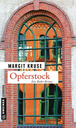 Opferstock von Kruse,  Margit