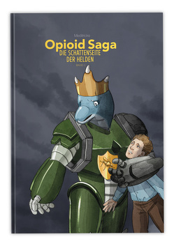 Opioid Saga