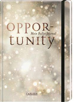 Obsidian: Opportunity. Mein Bullet Journal von Armentrout,  Jennifer L., Malich,  Anja