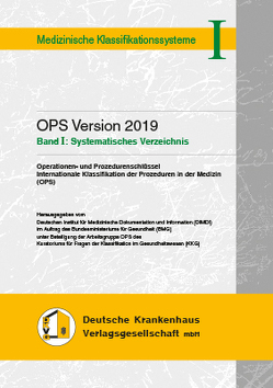 OPS Version 2019