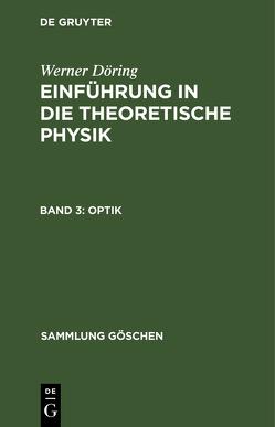 Optik von Döring,  Werner