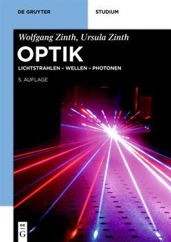 Optik von Zinth,  Ursula, Zinth,  Wolfgang