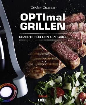 OPTImal Grillen von Quaas,  Oliver