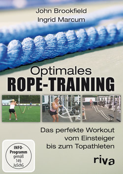 Optimales Rope-Training von Brookfield,  John, Marcum,  Ingrid