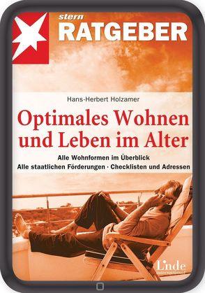 Optimales Wohnen und Leben im Alter von Holzamer,  Hans-Herbert