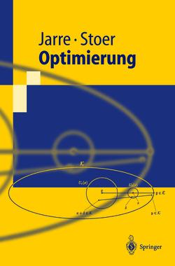 Optimierung von Jarre,  Florian, Stoer,  Josef