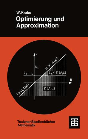 Optimierung und Approximation von Krabs,  Werner