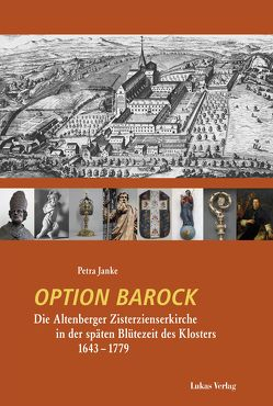 Option Barock von Janke,  Petra