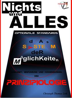 Optionale Standards – Das System der Möglichkeiten von Link,  Christoph Thomas
