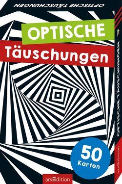 Optische Täuschungen von Schumacher,  Timo