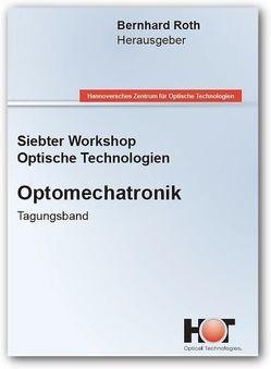 Optomechatronik von Roth,  Bernhard
