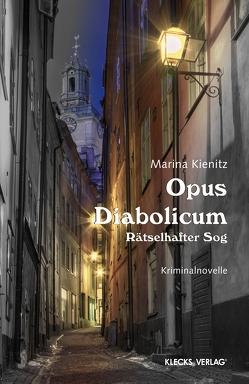 Opus Diabolicum von Kienitz,  Marina