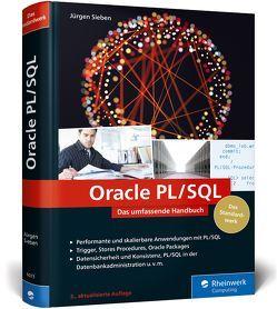 Oracle PL/SQL von Sieben,  Jürgen