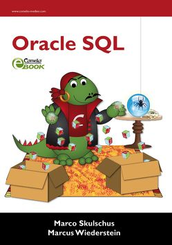 Oracle SQL von Skulschus,  Marco, Wiederstein,  Marcus