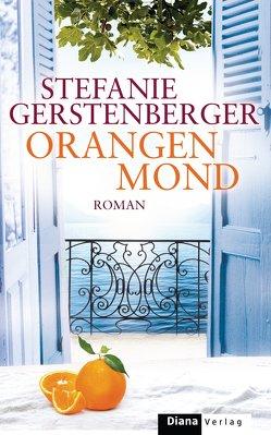 Orangenmond von Gerstenberger,  Stefanie
