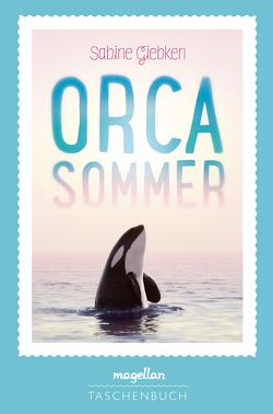 Orcasommer von Giebken,  Sabine