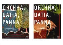 Orchha, Datia, Panna von Seitz,  Konrad