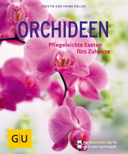 Orchideen von Röllke,  Frank, Röllke,  Kerstin