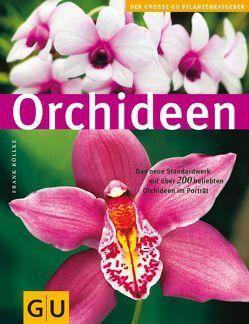 Orchideen von Röllke,  Frank