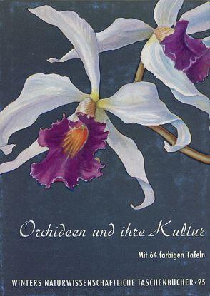 Orchideen der Tropen und Subtropen von Matho,  K