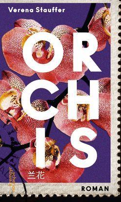 Orchis von Stauffer,  Verena