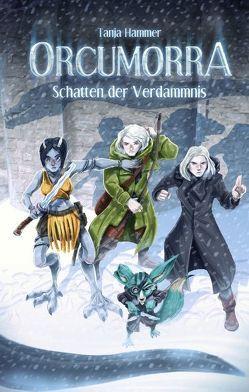Orcumorra von Hammer,  Tanja